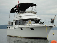 Carver 3207 Aft Cabin For Sale
