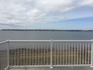 Waterfront Land with Zoned Approval 5 Minutes from Charlottetown