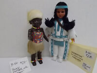 DOLLS - Miniature / Collectible