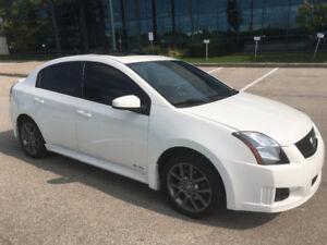 2011 Nissan Sentra SE-R *Navi, BackUpCam, Sunroof*