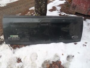 2003 Ford Tailgate