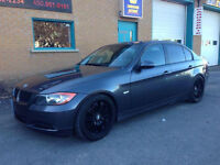 2006 BMW 3-Series Se Berline