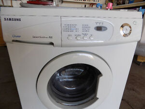Parts for samsung front load washer  Model P801