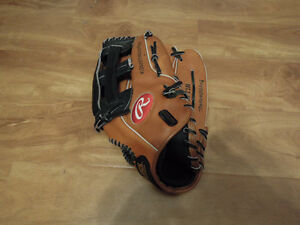Baseball glove (SR)