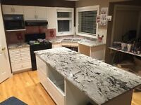 Granite and Quartz Summer Sale