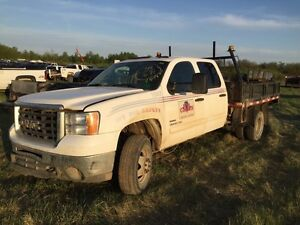 NEW ARRIVALS, 1988-2012 Chevy and GMC - Gas and Duramax Trucks