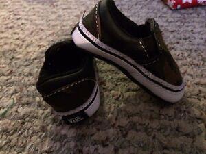 """Baby  """"VANS"""" shoes"""