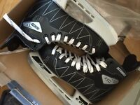 CCM Intruder Hockey Skates