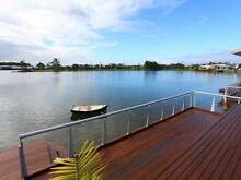 Luxury Waterfront Townhouse - Fully furnished - short term lease Runaway Bay Gold Coast North Preview