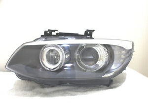 BMW HEADLIGHTS - 2, 3, 6, 7, X1 - PICS & INFO IN AD