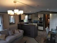 Brand New Top Of The Range Static Caravan For Sale Ayr, Ayrshire, West Scotland