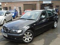 2003 53 BMW 3 SERIES 2.0 320D SE 4D 148 BHP DIESEL