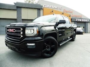 GMC Sierra 1500 SLE * ÉLEVATION * 4 X 4, 5.3 L, BUCKET SEAT 2018