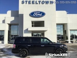 2017 Ford Flex SEL 4DR AWD LEATHER/MOON  - Bluetooth - $247.55 B