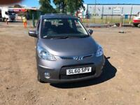 Hyundai i10 1.1 WE SUPPLY CARS TO THE TRADE NOW WE SELL TO THE PUBLIC