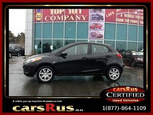 2014 Mazda Mazda2 Sport EPIC BLOWOUT SALE!!!