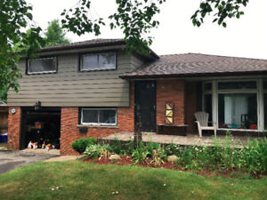 Ancaster Home for sale or building Lot  - 80x220 - Investors!!