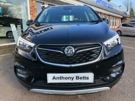 2019 Vauxhall MOKKA X ACTIVE Auto Hatchback Petrol Automatic