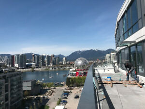 BRAND NEW 2BR+FLEX/2 BA TOWNHOME IN OLYMPIC VILLAGE
