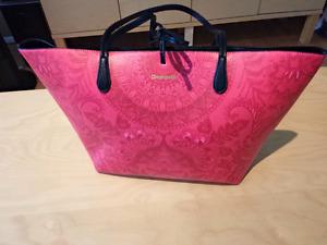 Beau sac à main Desigual collection 2017 avec sac accessoire