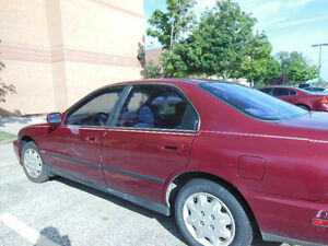 1997 Honda Accord EX Other