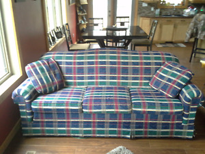 Couch for Sale - Located at Candle Lake