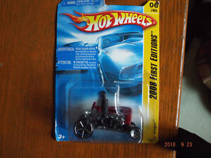 Hot Wheels Dragster