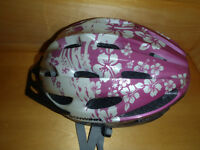 BELL HELMET FROM COSTCO/JUST LIKE NEW