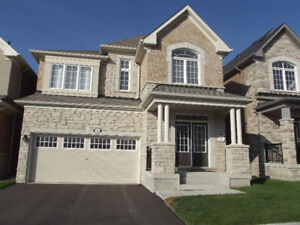 Whole Detached 6 bedroom house for short term rent