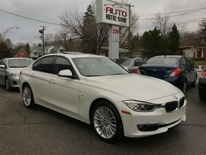 BMW 3 Series 328i xDrive AWD LUXURY 2013