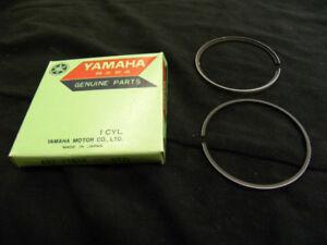 Yamaha DT100 Piston Rings
