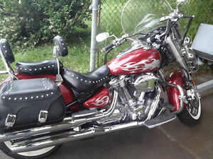 FOR SALE !!!! Yamaha Roadstar