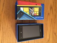 Nokia Lumia 520 Windows Phone Black