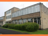 ( OX29 - Oxfordshire ) Serviced Offices to Let - £ 275