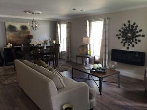 Executive Semi Detached Homes for sale - Glen Allan Subdivision