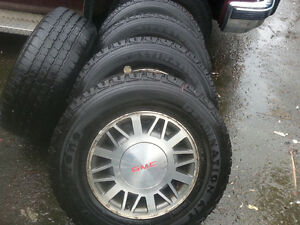 Tires for sale