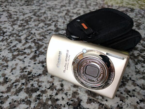 [MINT] Canon PowerShot SD880IS