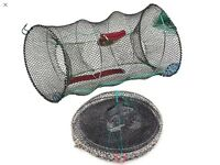 NEW Crayfish/Crab Nets