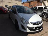 Vauxhall Corsa Limited Edition 1.3 Cdti Eflex - 2010 - £20 Car Tax - Long MOT