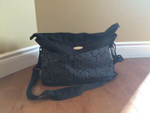 Soothetime Diaper Bag