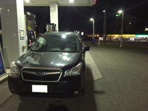 2014 Subaru Forester 2.5i Convenience Pkg Dark Grey, Automatic