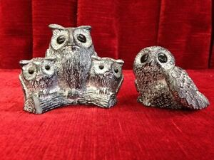 SCULPTURES BY WOLF 17 TOTAL 4 MORE SOAPSTONE $300 O.B.O Windsor Region Ontario image 3