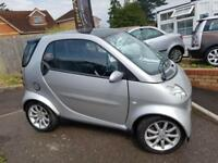 Smart Smart 0.7 Fortwo Passion 2004 nice little car
