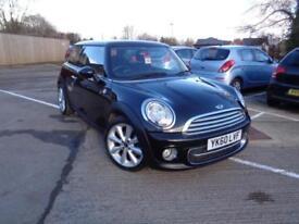 2010 Mini 1.6 TD ( Chili ) Cooper D