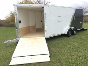 Pace All Aluminum 7x23 Loaded Drive In and Out London Ontario image 13