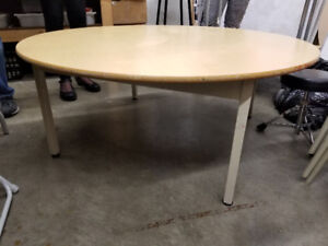 Classroom Table for Kids - $50