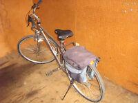Vélo Norco - 10 vitesses
