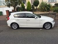 BMW 118d 2011 💥!! £30 for 12 months tax!!💥 💥very good on fuel💥
