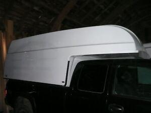 Boite de camion Mory, 8 pieds, année 2010