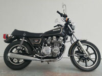 1980 Kawasaki KZ650 LTD KZ 650 Import Unregistered In UK 12,942 Miles